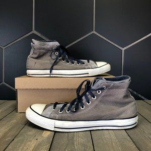 Used Converse Chuck Taylor All Star High Size 12